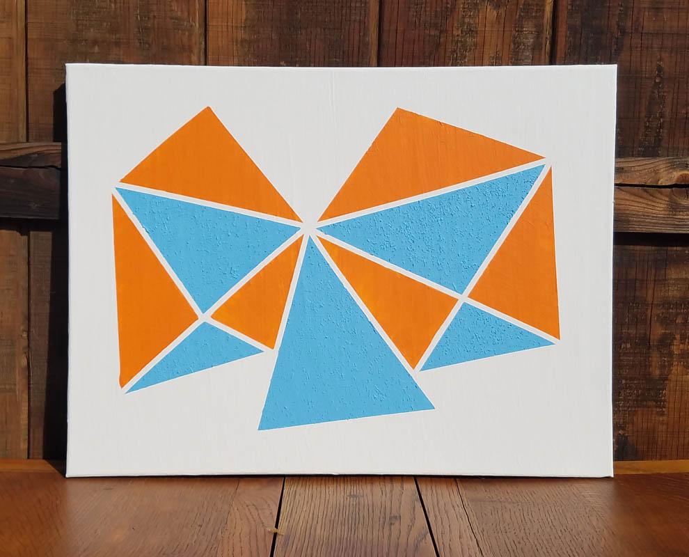 1 triangle-2