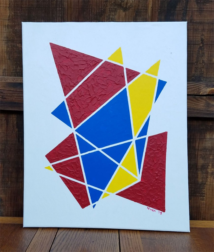 red-blue-yellow-triangles